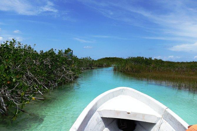 Tulum & Muyil Lagoon Private, Playa del Carmen, MÉXICO