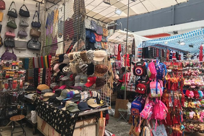 Customized market private day tour with a local guide in Guangzhou, Canton, CHINA