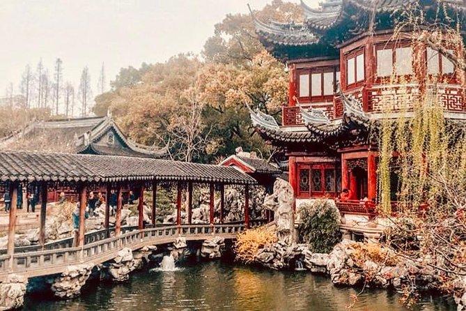 MÁS FOTOS, Descubriendo el antiguo y moderno de Shanghai