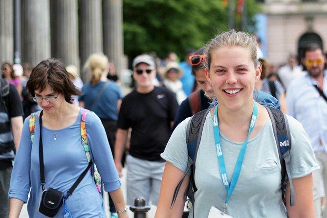 Discover Berlin Half-Day Walking Tour, Berlin, ALEMANIA