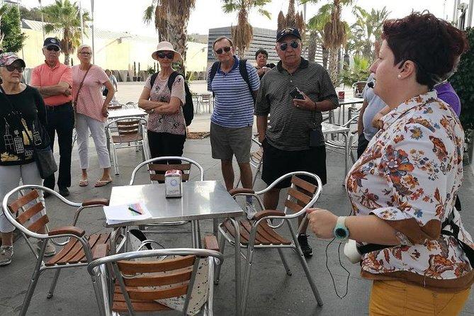 Cartagena Guided Walking Tour, Cartagena, ESPAÑA