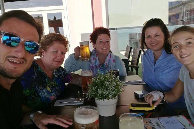 Excursión por la costa: Recorrido de las tapas de Cartagena, Cartagena, ESPAÑA