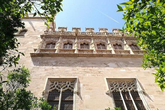 Discover the capital of the Valencian province in this 8-hour private tour. Start with a panoramic drive from Benidorm to Valencia to explore the orange tree groves. Pass by the city's main monuments and landmarks, and let your personal guide know where you'd like to stop and visit on thiscustomizable tour. Pricing is per group, based on a maximum of fourpeople.