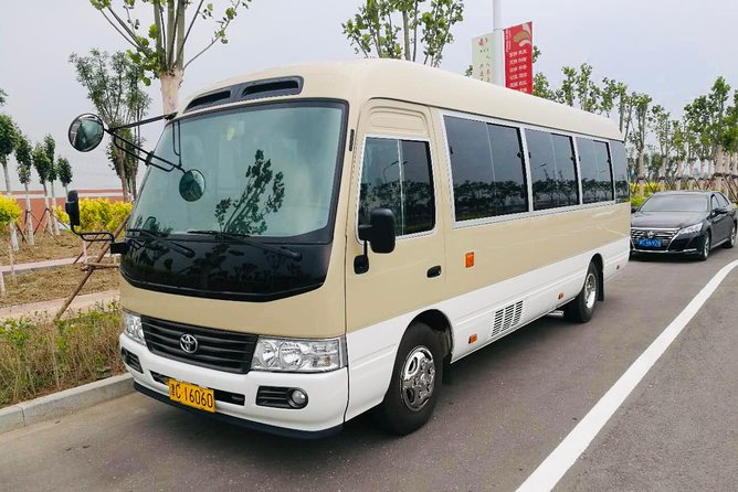 Private Airport Transfer:Guilin Hotel to Guilin Liangjiang International Airport, Guilin, CHINA
