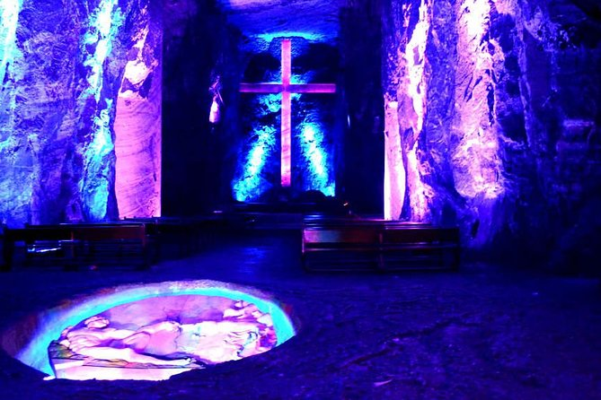 MÁS FOTOS, Salt Cathedral + Andres Carne de Res