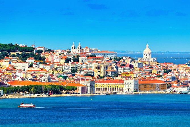 MÁS FOTOS, Recorrido Por La Ciudad De Lisboa, Una Experiencia Maravillosa