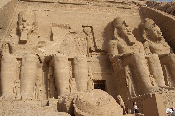 02 Days Aswan - Abu Simbel - Luxor from Cairo, El Cairo, EGIPTO