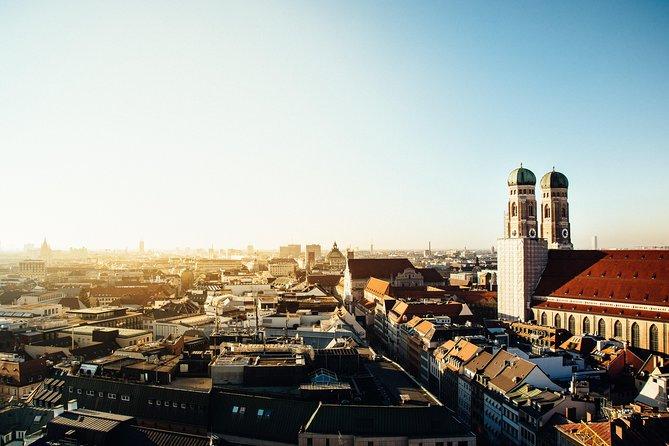 Private Transfer from Nuremberg to Munich, Door-to-Door, English-speaking driver, Nürnberg, ALEMANIA