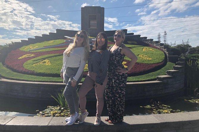 Niagara Falls and Toronto City Mega Tour, Toronto, CANADA