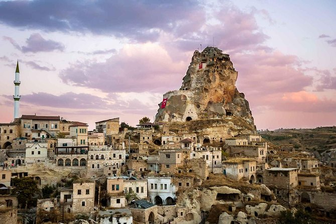 Best Private Tour of Cappadocia, Goreme, TURQUIA