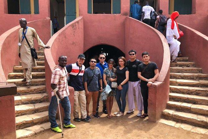 Goree island and Dakar city tour, Dakar, SENEGAL