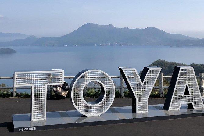 Explore Lake Shikotsu, Toya & Mount Usu, Sapporo, JAPÃO