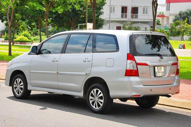 From Vung Tau to Mui Ne | Private Transfer with Best Customer Service!, Vung Tau, VIETNAM