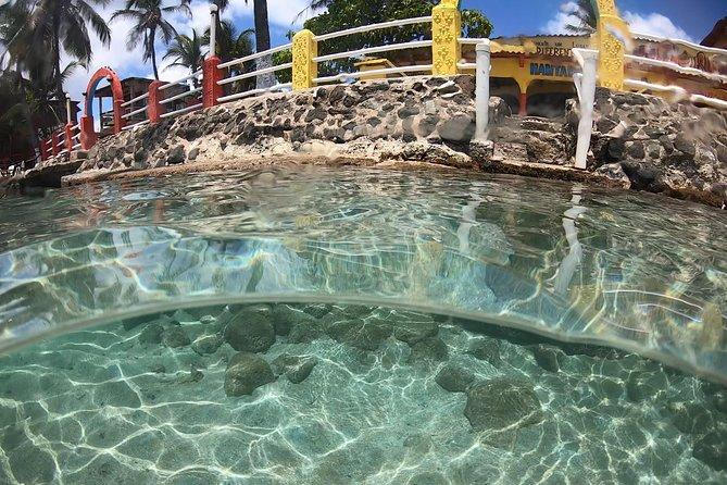 2 days on the caribbean coast, Ciudad de Panama, PANAMA