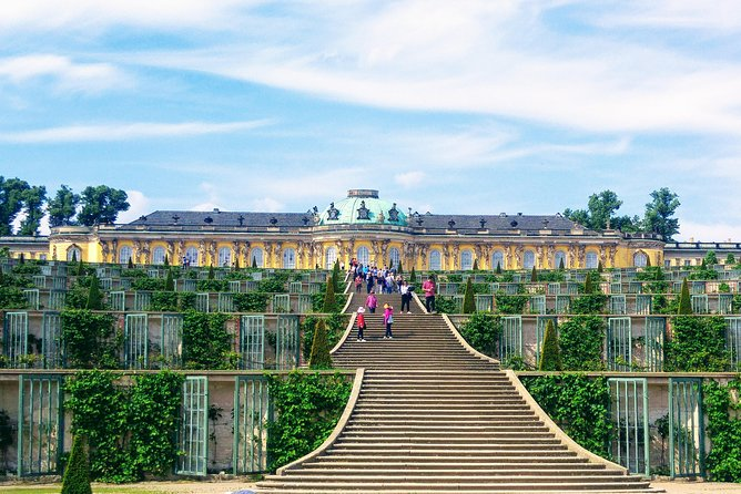 Potsdam city of Prussian kings - Full day private tour from Berlin, Potsdam, Alemanha