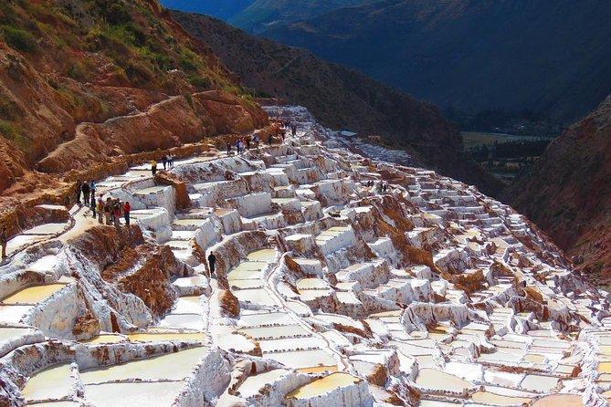 Valle sagrado con maras moray con conexion machupicchu 2dias 1 noche, Machu Picchu, PERU