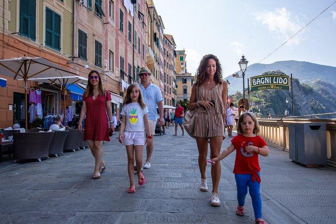 Portofino & Santa Margherita Ligure Private Tour by Train from Genoa & Boat Ride, Genova, Itália
