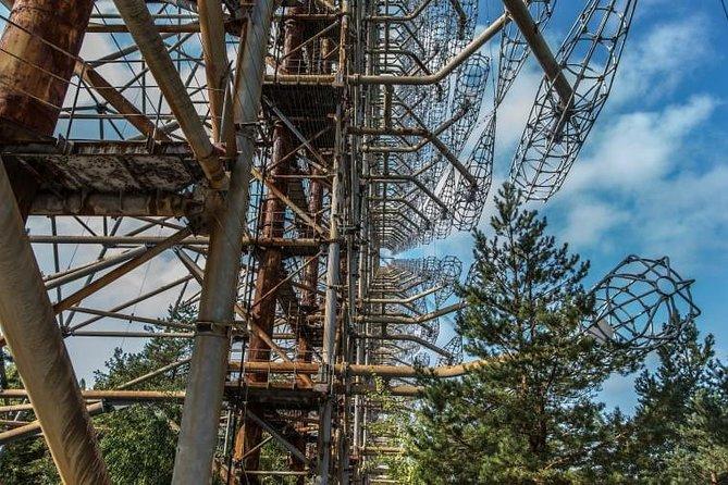 Paquete Kyiv+ Chernobyl+ Tour de Tiros (3 días, 2 noches), Kiev, UCRANIA
