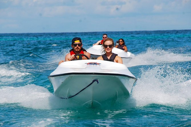 MÁS FOTOS, Speedboat & Snorkeling Experience