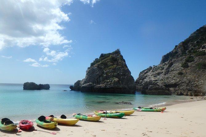 Sesimbra Discovery by Kayak, Distrito de Setúbal, PORTUGAL