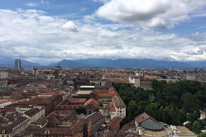 Turin Private City Tour, Bicerin or Gelato & Fast Access to Mole Panoramic Lift, Turim, Itália