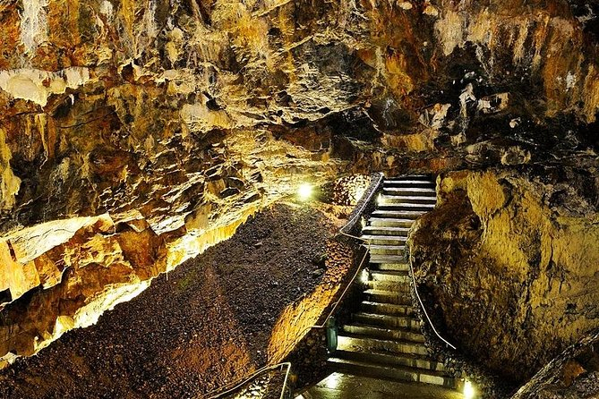 Terceira Island Caves Tour - Half Day (Afternoon), Terceira, PORTUGAL