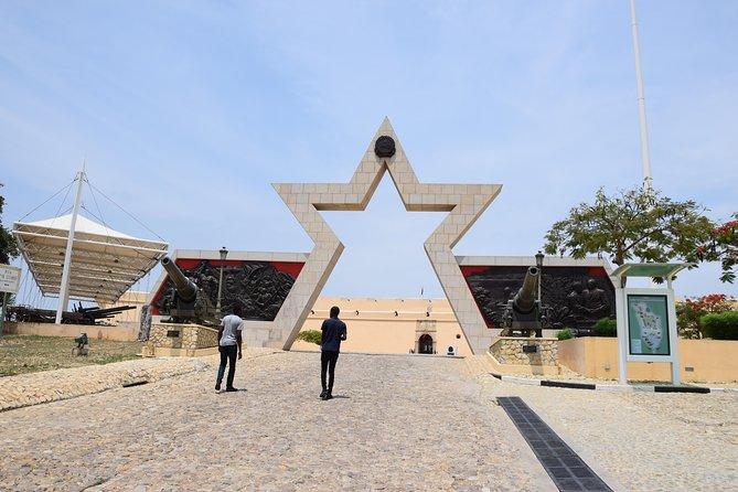 Luanda Sight, Luanda, ANGOLA