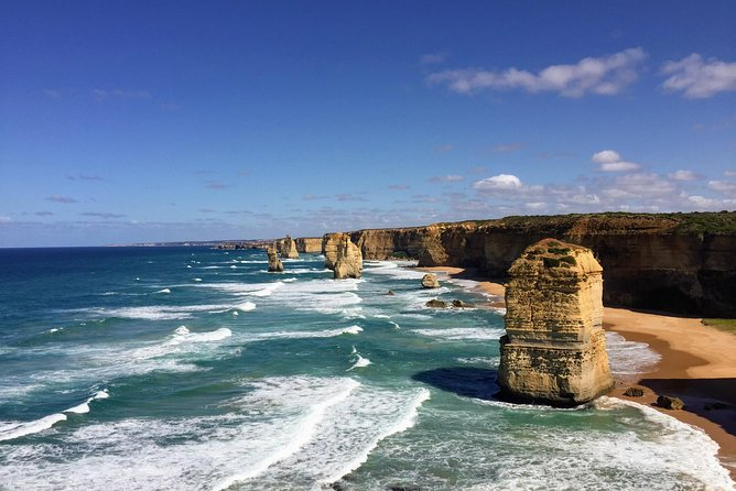 This is a Premium version of the highly awarded Reverse Itinerary Tour which follows exactly the same itinerary, and has the following plus:<br>- Pickup from hotels in Melbourne CBD and Southbank<br>- WiFi onboard<br>- Spacious minibus<br><br>Highlights:<br> • Travel inland in the morning straight to the Twelve Apostles<br> • At least 4 attractions at the 12 Apostles Coast: London Bridge, Loch Ard Gorge, The Razorback and the Twelve Apostles<br> • Coastal towns: Apollo Bay, Lorne and lots of other stops for pictures<br> • Reverse itinerary to avoid the crowds: we mean it! We get there earlier<br> • More attractions, More stops, More fun!<br>
