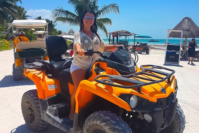 Holbox Island from Playa del Carmen, Playa del Carmen, Mexico
