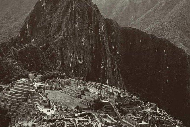 2 Días Valle Sagrado Y Machupicchu En Tren, Machu Picchu, PERU