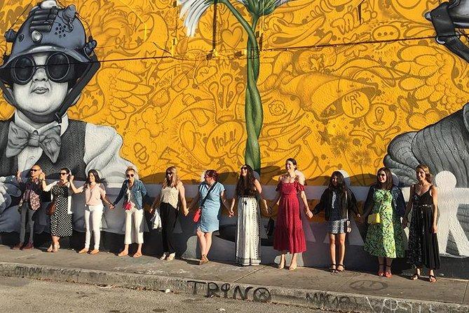 MAIS FOTOS, Melhor de Wynwood: arte de rua e excursão pela galeria