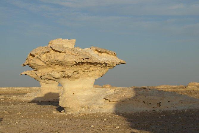White Desert and Bahariya Oasis overnight, Guiza, EGIPTO