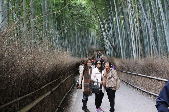 KYOTO by Land Rover Discovery Sport 2018 Customize Your Itinerary, Kioto, JAPON