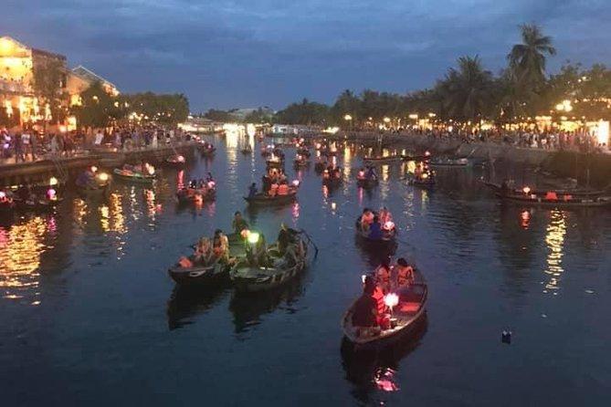 MÁS FOTOS, Da Nang and Hoi An city Private Tour ( 10 Hours)