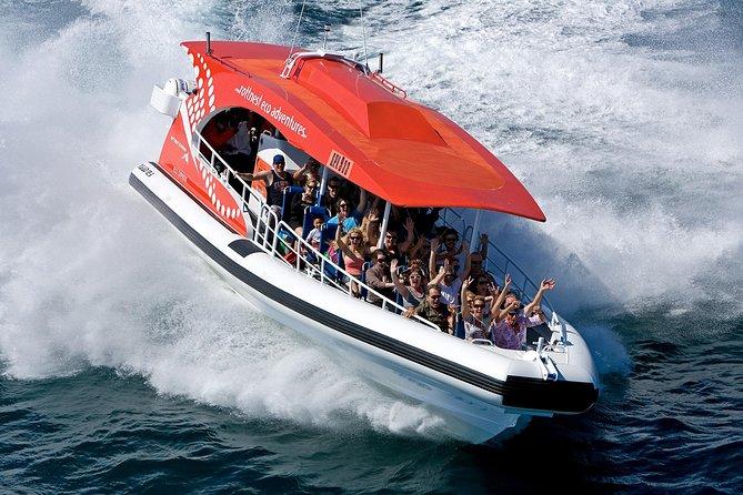 Rottnest Island Tour from Perth or Fremantle including Adventure Speed Boat Ride, Fremantle, AUSTRALIA