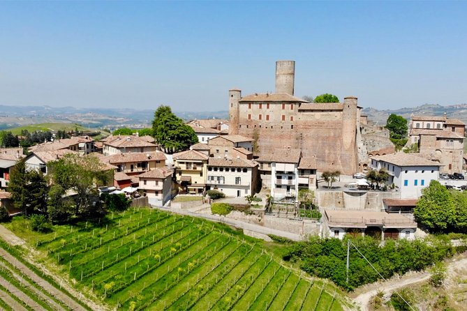 Langhe Wine Tour and Tasting - One day with a Somm, ,