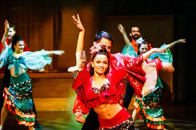 Skip the Line: Rhythm of the Dance Show at Hodjapasha In Istanbul Ticket, Estambul, TURQUIA