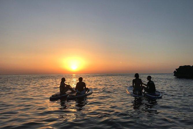 Stand Up Paddle Sunset Tour, Ibiza, ESPAÑA