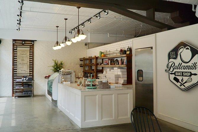 Old Towne Petersburg Food Tour, Richmond, VA, ESTADOS UNIDOS
