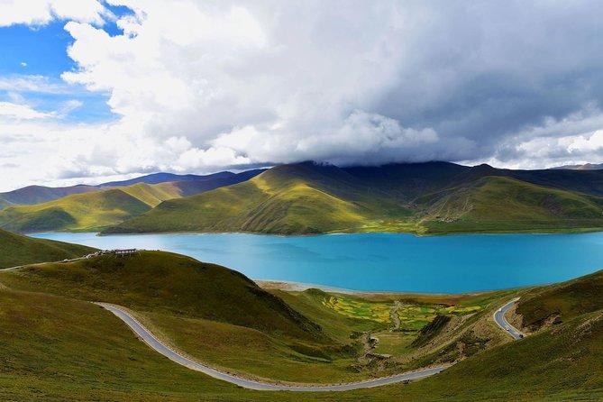 5 Nights Mystical Tour of Sunlight City - Lhasa - With Gyantse And Shigatse, Lhasa, CHINA