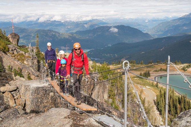 Whistler Sky Walk, Whistler, CANADA