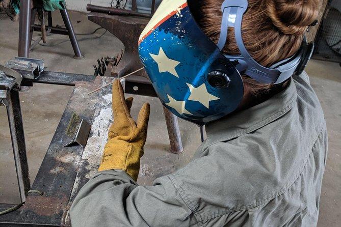 Metal Sculpting, San Antonio, TX, ESTADOS UNIDOS