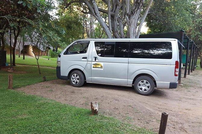 Airport Transfers VFA, Cataratas Victoria, ZIMBABUE