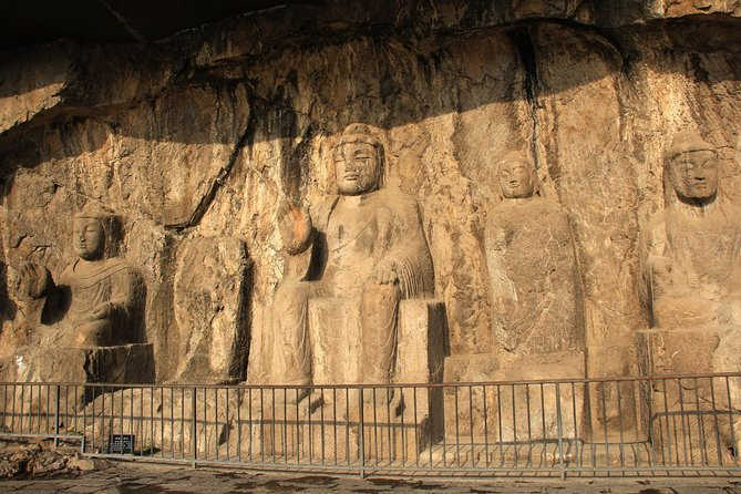Best Luoyang Private One Day Tour, Luoyang, CHINA
