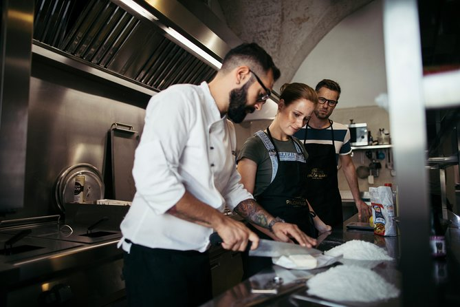 Apulian Cooking Experience at Masseria Palombara Resort & SPA, Brindisi, ITALIA