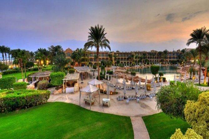Overnight Trip to EL AIN SOKHNA Red Sea from Cairo, Suez, EGIPTO