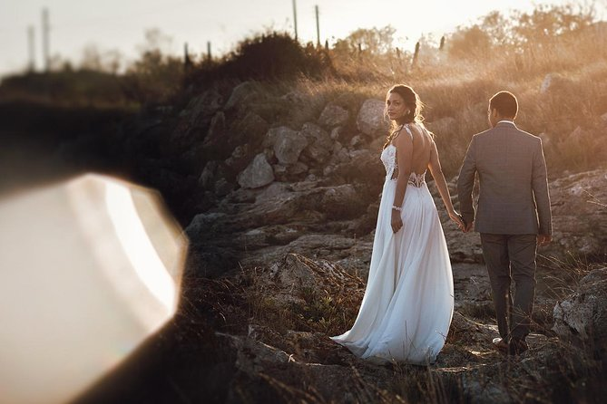 Private Photo Session with a Local Photographer in Balchik, Varna, BULGARIA