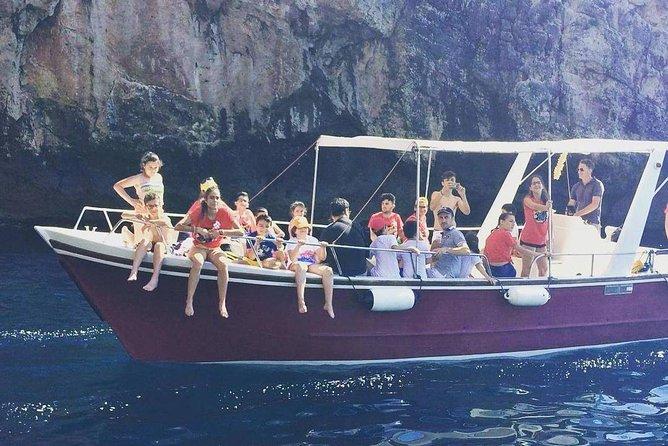 Boat Tour Experience in Apulia, Lecce, Itália