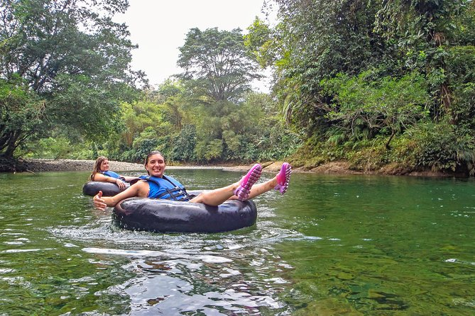 MÁS FOTOS, San Cipriano Natural Reserve in the Rainforest - Adventure, Nature and River Day
