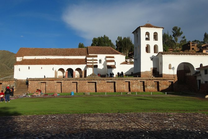 Overnight Tour of Sacred Valley and Machu Picchu, Cusco, PERU